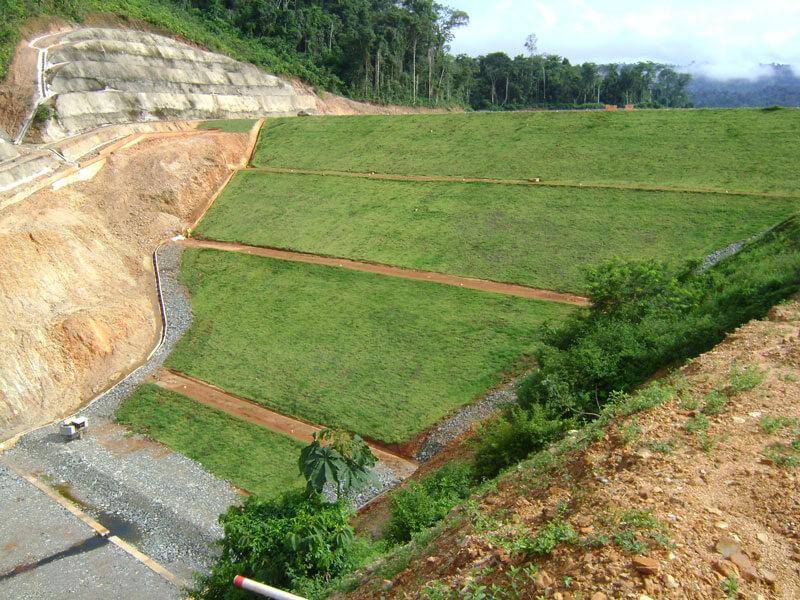 INDÚSTRIA - Mineração, Fertilizantes, Siderurgia