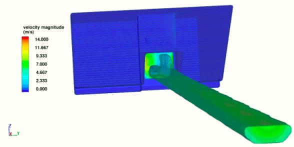 Modelagem Hidráulica Tridimensional
