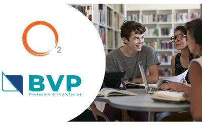 PROGRAMA DE ESTÁGIO BVP O2: Oxigenando sua trajetória acadêmica e profissional !